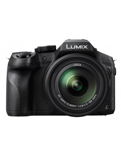 Panasonic Lumix FZ 330