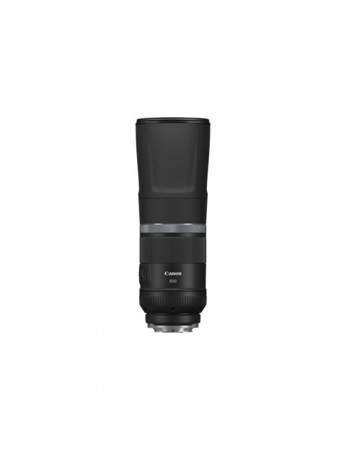 Canon RF 800mm f11.0 IS STM