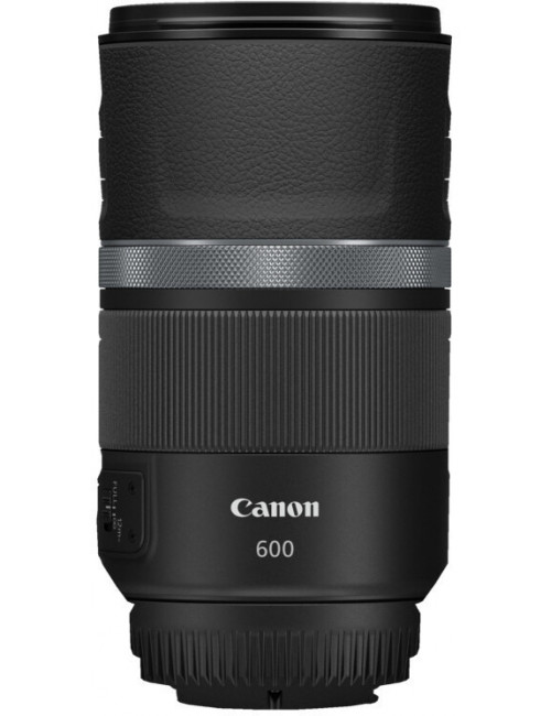 Canon RF 600mm f11 IS STM.