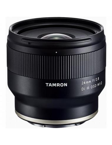 Tamron 24mm f2.8 Di III OSD...
