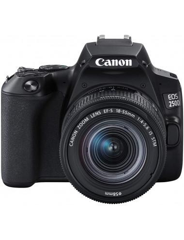 Canon EOS 250D Kit EF-S...