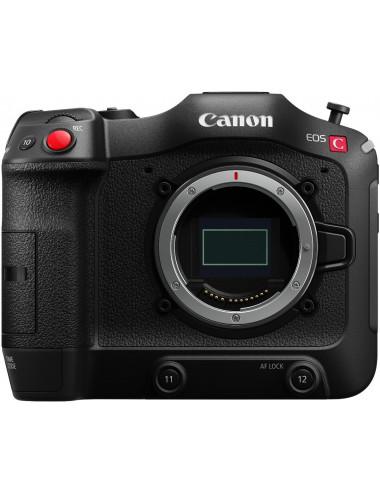 Canon EOS C70 Cinema 4K...