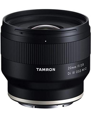 Tamron 20mm F2.8 Di III OSD...