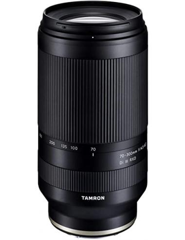 Tamron 70-300mm f/4.5-6.3...