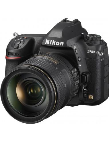 Nikon D780 kit AF-S...