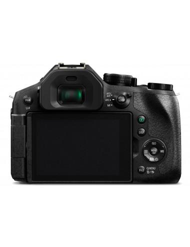 Panasonic DMC-FZ300 Black