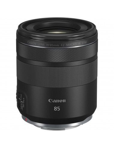 Canon RF 85mm f2.0 Macro IS...