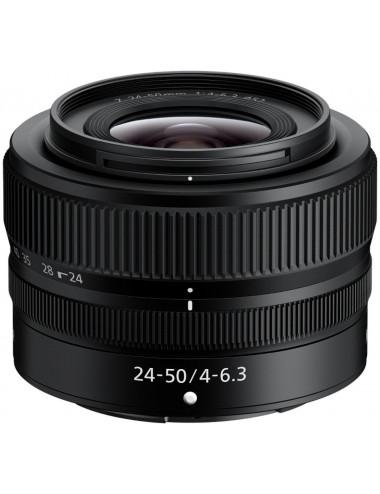 Nikon Nikkor Z 24-50mm f4-6.3