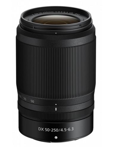 Nikon Nikkor DX 50-250mm...