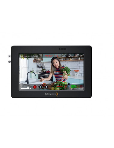Blackmagic Video Assist 5...