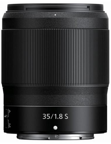 Nikon NIKKOR Z 35 mm 1:1,8 S