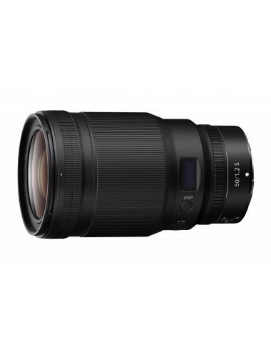 Nikon NIKKOR Z 50 mm 1:1,2 S