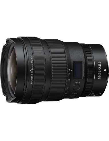 Nikon Nikkor Z 14-24mm f...