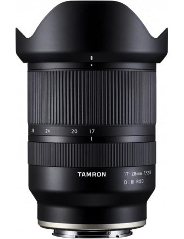Tamron 17-28mm f2,8 Di III...