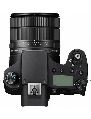 Sony DSC-RX10M4