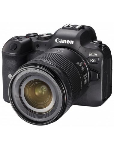 Canon EOS R6 + RF 24-105mm...