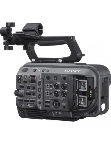 Sony PXW-FX9V