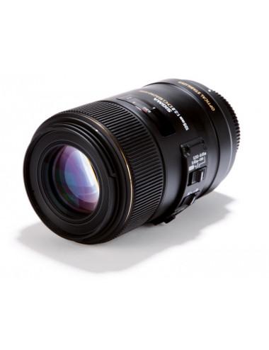 Sigma 105/2.8 EX Macro DG...