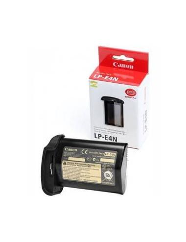 Canon LP-E4N batteria