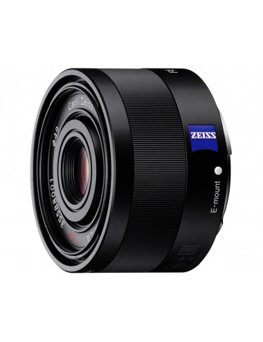 Sony SEL 35mm F2.8 ZA