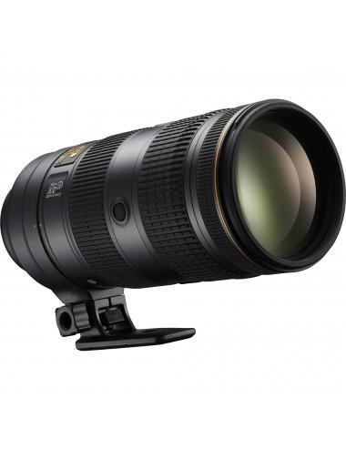 Nikon AF-S 70-200mm f/2.8E...