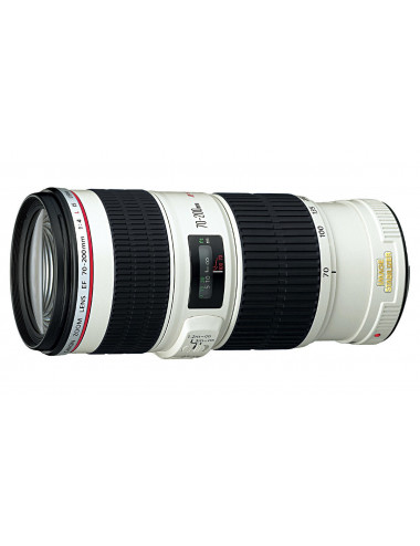 Canon EF 70-200mm 1:4 L IS USM