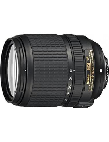 Nikon AF-S DX 18-140mm...