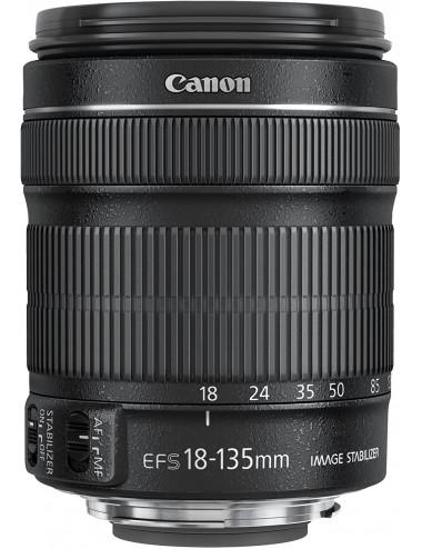 Canon EF-S 18-135/3,5-5,6...