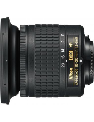 Nikon AF-P DX 10-20mm...