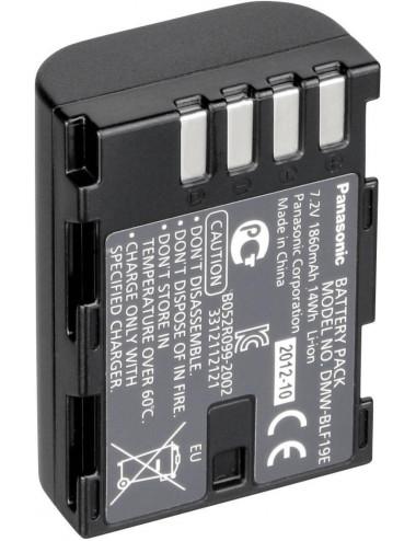 Panasonic  DMW-BLF19E.