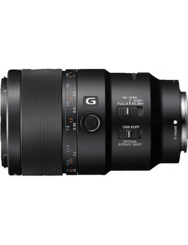 Sony SEL FE 90mm f2.8 Macro...
