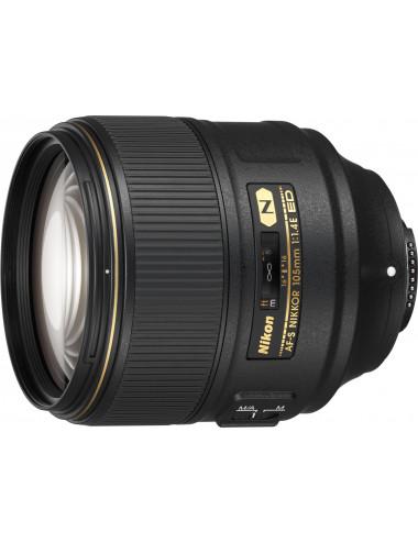 Nikon AF-S Nikkor 105mm...