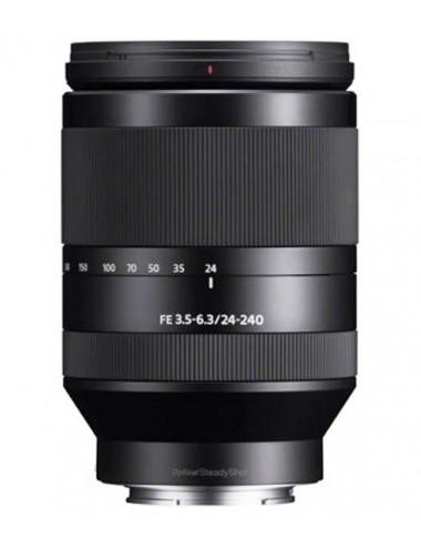 Sony Sel FE 24-240...