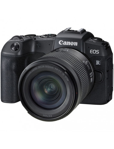 Canon EOS RP + RF 24-105...