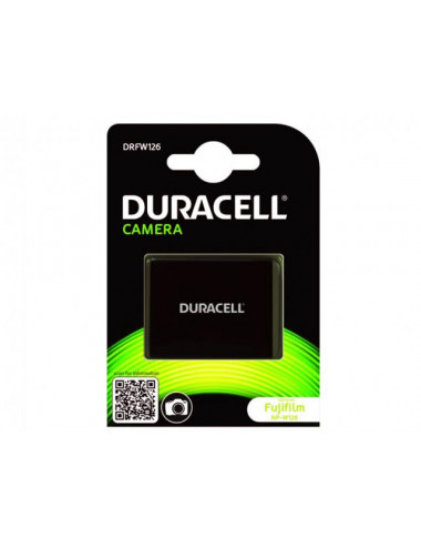 Duracell DRFW126 Batteria...