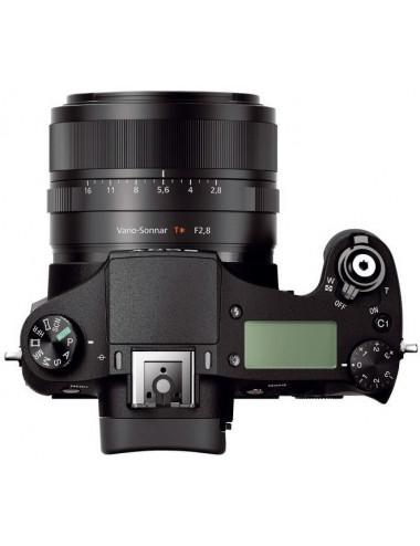 Sony Cybershot RX10 II