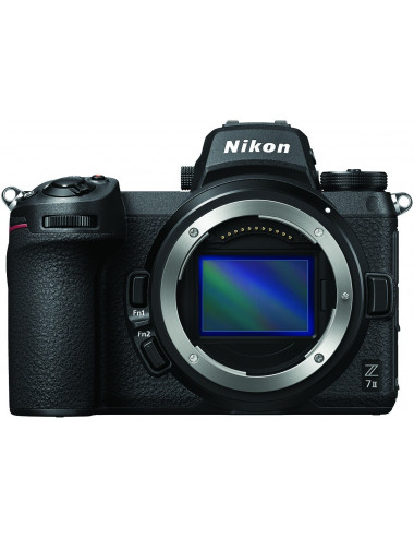 Nikon Z7 II + FTZ Adapter kit
