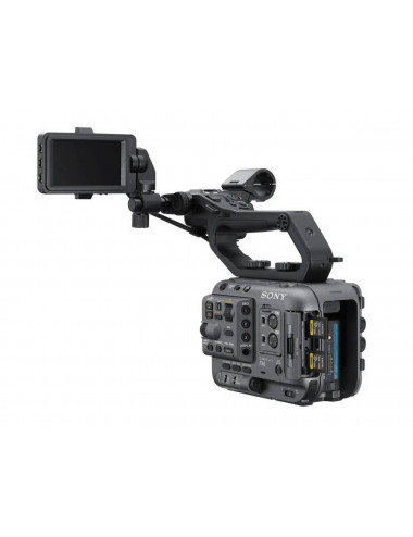 Sony PXW-FX6 body...