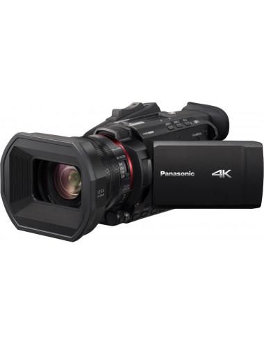 Panasonic HC-X1500 4K