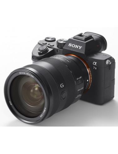 Sony A7 III + SEL 24-105mm...