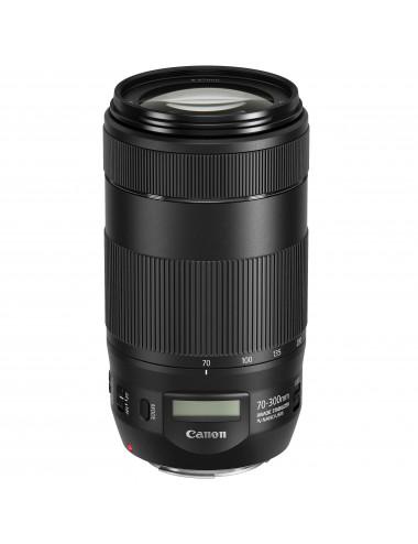 Canon  EF 70-300mm f/4-5.6...