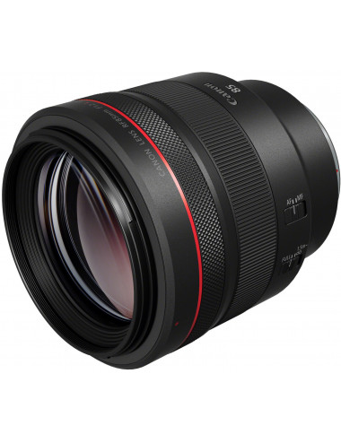 Canon RF 85mm f1,2 L USM