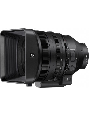 Sony SEL C 16-35mm T/3.1 G