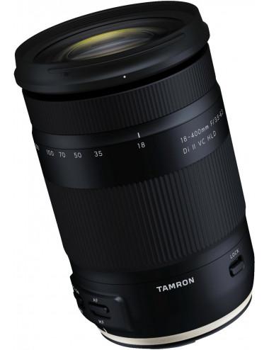 Tamron 18-400/3,5-6,3 DI II...