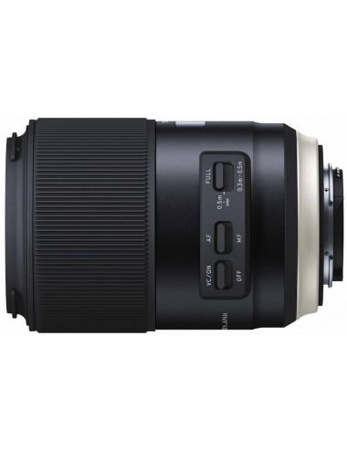 Tamron SP 90mm f2.8 Di VC...