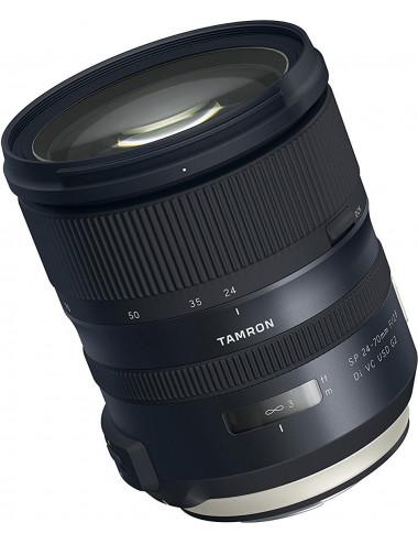 Tamron SP 24-70mm f2.8 Di...