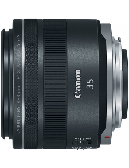 Canon RF 35mm F1.8 IS STM...