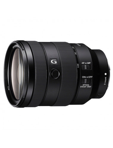 Sony SEL FE 24-105mm f 4G...