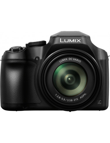 Panasonic Lumix DC-FZ82 4k
