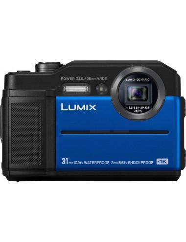 Panasonic Lumix DC-FT7 GH